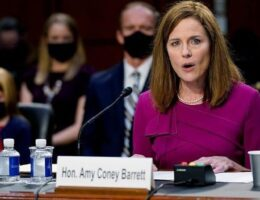 Amy Coney Barrett set for Day 2 of confirmation hearing