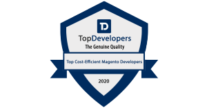 Announcing the Cost Efficient Magento Development Companies of September 2020 – A list by TopDevelopers.co