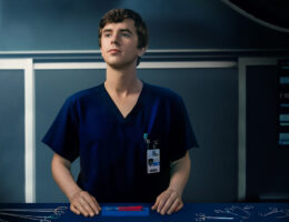 Are Seasons 1-4 of 'The Good Doctor' on Netflix?