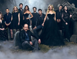 Are Seasons 1-7 of 'Buffy the Vampire Slayer' on Netflix?