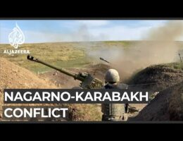 Armenia - Azerbaijan War News Updates -- September 30, 2020