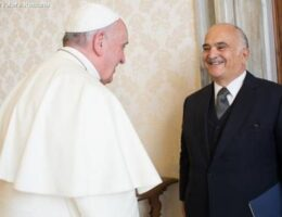 "ASIA/JORDAN - Prince Hassan Bin Talal: the encyclical ""Fratelli tutti"" also applies to the Middle East"
