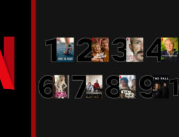 Biggest Netflix Titles in 2020 According to the Netflix Top 10s