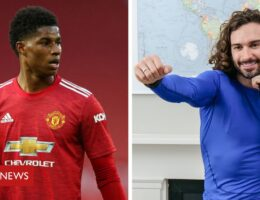 Birthday Honours 2020: Marcus Rashford, Joe Wicks and key workers honoured