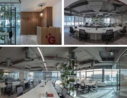 Brand New Galaxy opens Middle East office