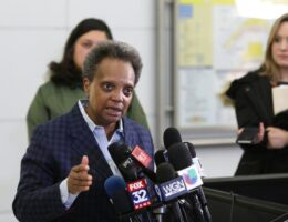 Chicago Mayor considering tax hikes to plug $1.2B budget hole: report