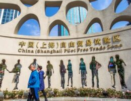 China's new Foreign Investment Law sticks to the script