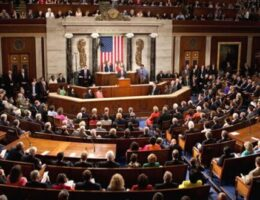 Congress bill proposes requiring consultation with Israel on Middle East Arms deals