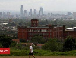 Coronavirus: 'Winter of discontent' faces North, warns Andy Burnham
