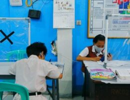 COVID-19 is widening Indonesia's education gap