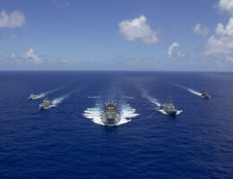 Dangers of Military Confrontation Between the United States