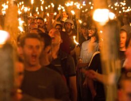 Delayed Homeland Security report warns white supremacy is 'most persistent and lethal threat' in United States