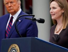 Details of Amy Coney Barrett's Monday confirmation hearing released