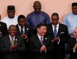 Does Africa Have A 'Debt Problem' With China?