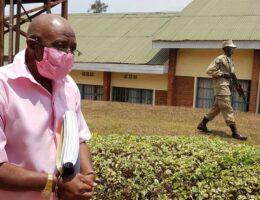 Family of Hotel Rwanda hero calls on United States, EU and Belgium to help free him