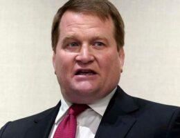 FBI asks to interview Hunter Biden's ex-associate Bobulinski, Senate committee says