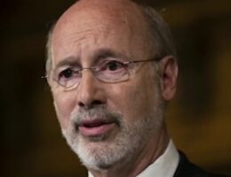 Fight for Pennsylvania legislature heats up as clock runs down on Wolf's time as governor