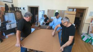 Fine Art Shippers Offers Specialty Moving Services for Fine Art
