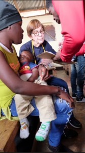 FLM Continues to Provide Hope for Haiti in the Midst of COVID-19