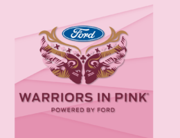 "Ford Presents ""the Warriors in Pink Podcast"" Models of Courage Who Testify in Support of the Breast Cancer Awareness Month Across the Middle East and Africa"