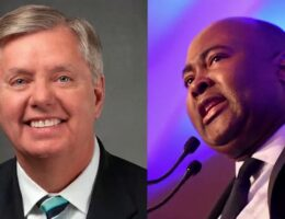 Graham challenger pushing conservatives toward 3rd candidate