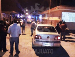 Guanajuato: Saturday murders total 8