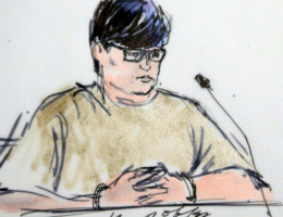 Gun buyer linked to 2015 San Bernardino terror attack gets 20 years
