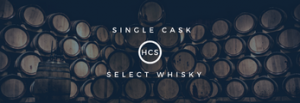 HCS Whisky Fund Security Token to List on Cryptosx