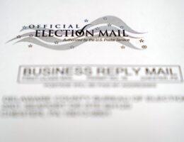 High court allows 3-day extension for Pennsylvania ballots