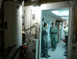 How Air Force's ICBM Missileers Deal With Stress And Isolation During Coronavirus Restrictions