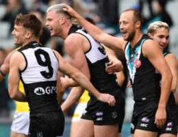 How Eddie McGuire and Collingwood stand in the way of Port Adelaide enjoying total home ground finals advantage