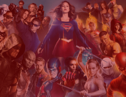 How to Watch the Arrowverse Shows in Order on Netflix in 2020