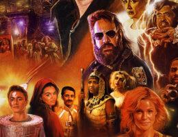 'Hubie Halloween' Netflix Soundtrack & Full Tracklist