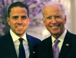 Hunter Biden business associate's text messages indicate meeting with Joe Biden