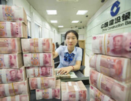 IMF Now Says The Chinese Economy Is The Largest In The World