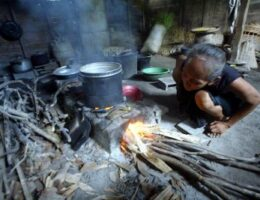 Indonesia shows clean cooking saves lives