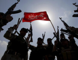 Iran-Backed Militias In Iraq Announce A 'Conditional' Cease-Fire Against U.S. Forces