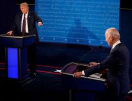 Is Former US Vice-President Biden Ahead In The Polls? Is The US Presidential Election Over? This Is My Analysis