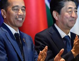 Japan is keeping Southeast Asia at the heart of its Indo-Pacific strategy