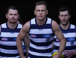 Joel Selwood in doubt for Cats' semi-final following finger surgery