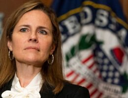 Judiciary Dems say Amy Coney Barrett's supplemental questionnaire 'raises more questions than it answers'