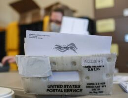 Justice Kagan blocks effort to stop Montana from mailing ballots to all voters