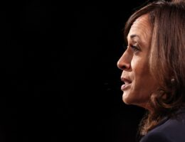 Kamala Harris Pushes Unverified Story About Russian Bounties On American Troops In The Middle East