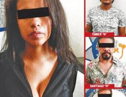 """La Fany"" Zetas Veracruz plaza boss arrested"