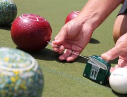 Lawn bowler awarded more than $1 million after BBQ mishap