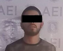 Leader of Gulf Cartel faction 'Los Xs' arrested in Chihuahua