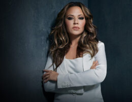 Leah Remini's Scientology Series Coming to Netflix in November 2020