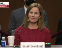 Live Updates: Amy Coney Barrett SCOTUS confirmation hearing