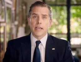 Live Updates: Hunter Biden emails and the presidential race