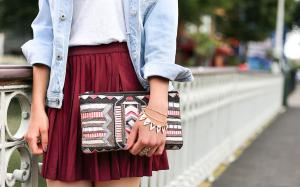 Luxury Handbag Market Size is Growing at a CAGR of 5.6% from 2019 to 2026 | AMR